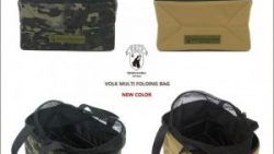 画像:投稿「VOLK TACTICALのトートバッグ入荷!!」のサムネイル画像