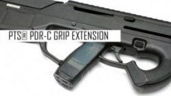 画像:投稿「久しぶりにPDR-C用 GRIP EXTENSION が入荷したのでご案内します♡」のサムネイル画像