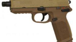 画像:投稿「サイバーガン FNX-45T」のサムネイル画像