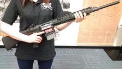 画像:投稿「Co2で排莢式ガスブロ?! RARE Arms SR-25 GBB」のサムネイル画像