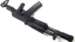 画像:投稿「どうしてもM4ストックに付けかえたい!!(次世代AKシリーズ専用ストックアダプター)」のサムネイル画像