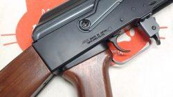 画像:投稿「AKのあそこが・・・ AKユーザーのあるあるネタ用品 AKのアレ♡」のサムネイル画像