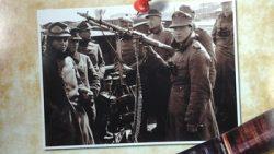 画像:投稿「本格的GPMG=汎用機関銃 RWA MG34 AEG 入荷しました♡」のサムネイル画像