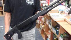 画像:投稿「M1014 っぽいショットガン!! しかも安い!」のサムネイル画像