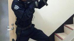 画像:投稿「MP5用 ストレートマガジン ♡」のサムネイル画像