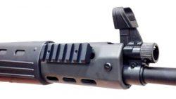 画像:投稿「どうせならサイドもかっこよく決めたいよね♡ 89式小銃用 サイドマウントベース入荷❤」のサムネイル画像