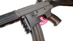 画像:投稿「JGSDF Type 89 Rifle MAGWELL ♡」のサムネイル画像