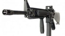画像:投稿「次世代M16A4 RAS仕様 作ってみました。」のサムネイル画像