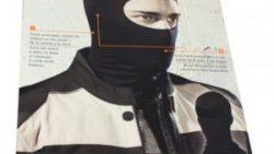 画像:投稿「明日の日替わり特売品♪ SWATタイプ 薄型バラクラバ 」のサムネイル画像