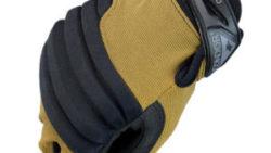 画像:投稿「ストレッチ性・耐久性・通気性に優れたCONDOR 226 ストライカーパッドナックルグローブ」のサムネイル画像