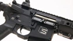 画像:投稿「SAI正式ライセンスの AR-15 トレーニングライフル」のサムネイル画像