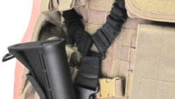 画像:投稿「NTOA公認 実物 US1001 COBRAワンポイントバンジースリング 入荷しました♡」のサムネイル画像