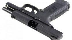 画像:投稿「FN最新型ポリマーフレーム中型オート FNS-9 をCybergunがモデルアップ」のサムネイル画像