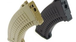 画像:投稿「これは便利 ワッフル型 AK47シリーズ 2way 550連マガジン 入荷♡」のサムネイル画像
