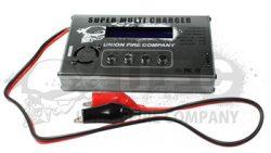 画像:投稿「ニッケル水素でもLipoでも充電可能!多機能充電器が今ならお買い得価格で手に入る♡」のサムネイル画像