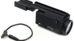 画像:投稿「ZENIT 2P-KLESH タイプ ウエポンライト リモートスイッチ付属 BK」のサムネイル画像
