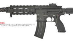 画像:投稿「VFC/Umarex HK416C GBBR (JPver./HK Licensed)」のサムネイル画像