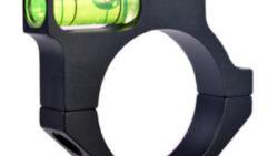 画像:投稿「DISCOVERY 水平器付スコープマウントリング 1inch」のサムネイル画像