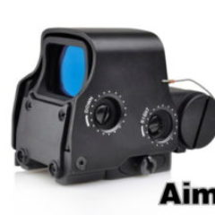 画像:投稿「ELEMENT(Aim-O) EOTech XPS3-2タイプ リフレックスサイト 入荷しました!!」のサムネイル画像