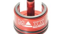 画像:投稿「Maxx Model CNCアルミ ダブルエアシール&ダンパーシリンダーヘッド Ver.2対応」のサムネイル画像