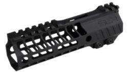 画像:投稿「Airsoft Artisan SLR Rifleworks HELIXスタイル 6.7inch M-LOKハンドガード Black (STD M4 AEG/GBB対応) 入荷しました!!」のサムネイル画像