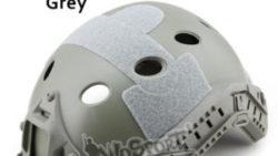 画像:投稿「PJタイプ ファストヘルメット GREY」のサムネイル画像