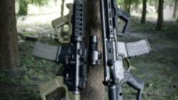 画像:投稿「SRU SRQ AEG AR Advancedキット BK」のサムネイル画像