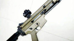 画像:投稿「PMMタイプ SCAR 16/17 M-LOKレールセクション」のサムネイル画像