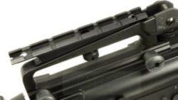 画像:投稿「M4 M16 デタッチブル キャリーハンドルスコープ 20 mm レールベース」のサムネイル画像
