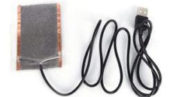 画像:投稿「USBマガジンウォーマー」のサムネイル画像