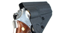 画像:投稿「すぐれた特性を持つカイダック素材を使用した東京マルイ  スミス&ウェッソン M66、M19用ホルスター 」のサムネイル画像