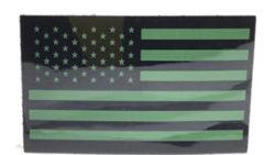 画像:投稿「米軍放出品☆US IR FLAG」のサムネイル画像
