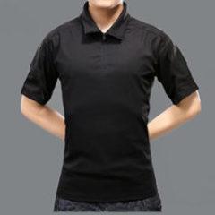 画像:投稿「ポロシャツ≪BK≫」のサムネイル画像