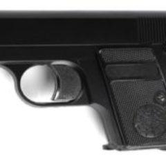 画像:投稿「HFC Colt 25 ポケットハンドガスガン」のサムネイル画像