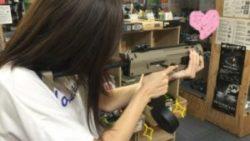 画像:投稿「MP7に対応するドラムマガジン♡」のサムネイル画像