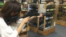 画像:投稿「SWATチーム採用の銃!?」のサムネイル画像