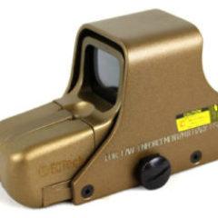 画像:投稿「551タイプ ホロサイト GOLD」のサムネイル画像
