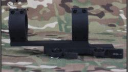 画像:投稿「BIGDRAGON LaRue Tactical SPR/M4 LT104タイプ QDスコープマウント(30mm) BK」のサムネイル画像