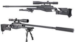 画像:投稿「King Arms Blaser K93 LRS1 スナイパーライフル Ultra Grade」のサムネイル画像