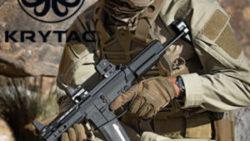 画像:投稿「KRYTAC TRIDENT Mk2 PDW」のサムネイル画像