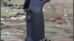 画像:投稿「MIADタイプグリップ M4電動用」のサムネイル画像