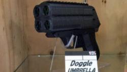 画像:投稿「最終兵器をお一ついかがですか? Doggle UMBRELLA」のサムネイル画像