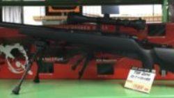 画像:投稿「スナイパーを始めてみませんか? SⅡS スナイパーライフル」のサムネイル画像