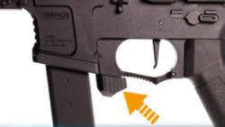 画像:投稿「LayLax G&G ARP 9 クイックリリースマグキャッチ」のサムネイル画像