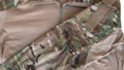 画像:投稿「BDUシャツ&パンツセット(G3 Combatタイプ)MC」のサムネイル画像