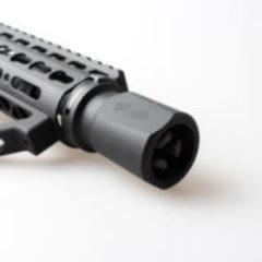 画像:投稿「5KU AACタイプハイダー&マズル&ブラストシールド -14mm仕様」のサムネイル画像