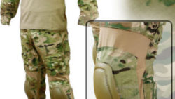 画像:投稿「従来の野戦用BDUとは一線を画すデザインのコンバットタイプ BDU」のサムネイル画像