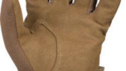 画像:投稿「アメリカからの正式輸入品 実物 Mechanix Wear メカニックス FASTFITグローブ CB コヨーテブラウン 入荷♡」のサムネイル画像