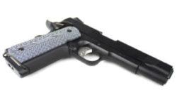 画像:投稿「ACE1 ARMS G10 1911 グリップパネル GRAY」のサムネイル画像