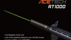画像:投稿「ACETECH AT1000 トレーサーユニット 日本語説明書付属」のサムネイル画像